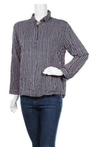 Γυναικεία μπλούζα Marimekko, Μέγεθος XL, Χρώμα Ρόζ , Βισκόζη, Τιμή 23,45€