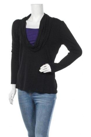 Дамска блуза Mark Adam, Размер M, Цвят Черен, Цена 3,00лв.