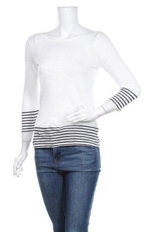 Γυναικεία μπλούζα Massimo Dutti, Μέγεθος XS, Χρώμα Λευκό, Τιμή 29,88€