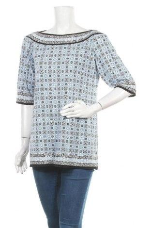 Γυναικεία μπλούζα Max Studio, Μέγεθος XL, Χρώμα Πολύχρωμο, 95% πολυεστέρας, 5% ελαστάνη, Τιμή 13,41€