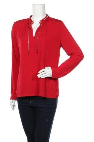 Дамска блуза Michael Kors, Размер L, Цвят Червен, Цена 32,76лв.