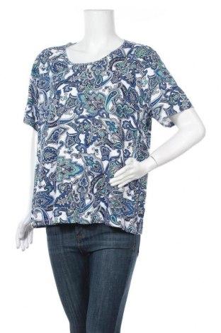 Γυναικεία μπλούζα Millers, Μέγεθος XXL, Χρώμα Πολύχρωμο, Βαμβάκι, Τιμή 10,49€