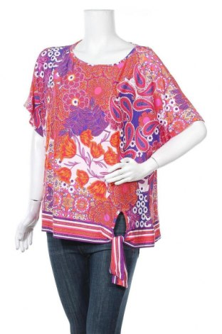 Γυναικεία μπλούζα Millers, Μέγεθος XXL, Χρώμα Πολύχρωμο, 95% πολυεστέρας, 5% ελαστάνη, Τιμή 11,11€