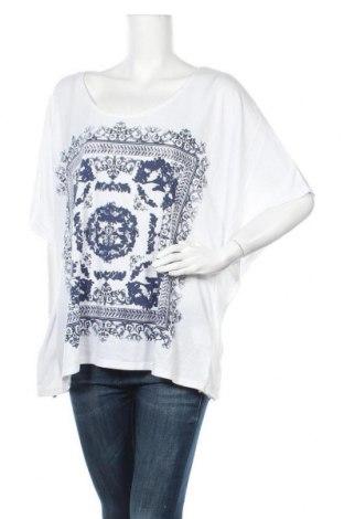 Γυναικεία μπλούζα Millers, Μέγεθος XXL, Χρώμα Λευκό, Πολυεστέρας, βισκόζη, Τιμή 10,49€