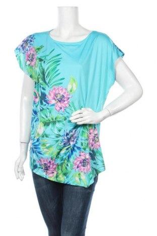 Γυναικεία μπλούζα Millers, Μέγεθος XXL, Χρώμα Πολύχρωμο, 95% πολυεστέρας, 5% ελαστάνη, Τιμή 9,87€