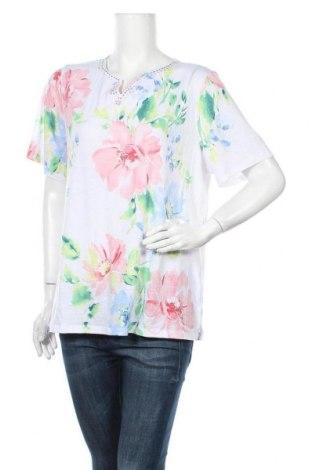 Γυναικεία μπλούζα Millers, Μέγεθος XL, Χρώμα Πολύχρωμο, 95% πολυεστέρας, 5% ελαστάνη, Τιμή 9,25€