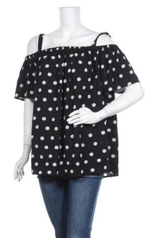Γυναικεία μπλούζα Millers, Μέγεθος XXL, Χρώμα Μαύρο, 100% πολυεστέρας, Τιμή 11,11€