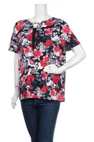 Γυναικεία μπλούζα Millers, Μέγεθος XXL, Χρώμα Πολύχρωμο, 95% πολυεστέρας, 5% ελαστάνη, Τιμή 11,69€