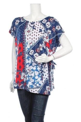 Γυναικεία μπλούζα Millers, Μέγεθος XXL, Χρώμα Πολύχρωμο, 95% πολυεστέρας, 5% ελαστάνη, Τιμή 10,49€