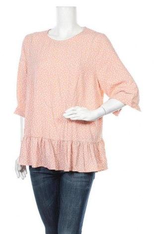 Γυναικεία μπλούζα Mix, Μέγεθος XL, Χρώμα Ρόζ , Πολυεστέρας, Τιμή 9,94€