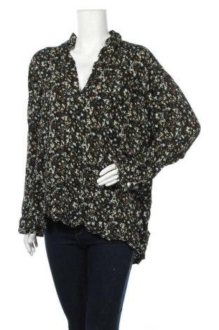 Γυναικεία μπλούζα Mix, Μέγεθος XXL, Χρώμα Πολύχρωμο, Βισκόζη, Τιμή 11,04€