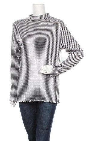 Γυναικεία μπλούζα Mix, Μέγεθος XL, Χρώμα Λευκό, Πολυεστέρας, βαμβάκι, Τιμή 9,38€