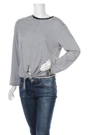Γυναικεία μπλούζα Mix, Μέγεθος XL, Χρώμα Λευκό, Πολυεστέρας, βαμβάκι, Τιμή 9,94€