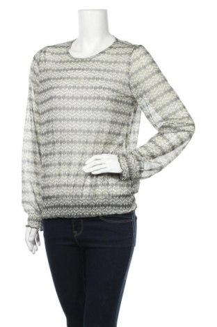 Bluză de femei Montego, Mărime M, Culoare Multicolor, 95% poliester, 5% elastan, Preț 5,26 Lei