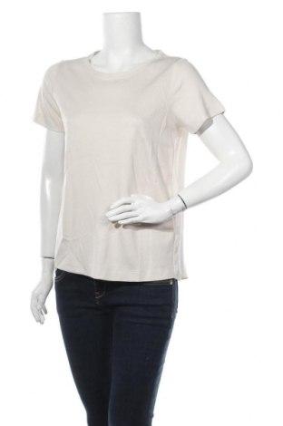 Γυναικεία μπλούζα More & More, Μέγεθος S, Χρώμα Εκρού, Πολυεστέρας, ελαστάνη, βισκόζη, Τιμή 24,74€