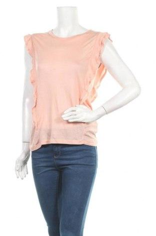 Γυναικεία μπλούζα More & More, Μέγεθος XS, Χρώμα Ρόζ , Lyocell, Τιμή 18,95€