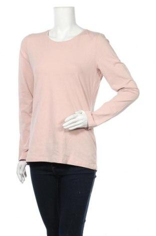 Γυναικεία μπλούζα More & More, Μέγεθος L, Χρώμα Ρόζ , 90% βαμβάκι, 10% ελαστάνη, Τιμή 9,94€
