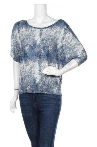 Дамска блуза Mudd, Размер M, Цвят Многоцветен, Вискоза, Цена 6,97лв.