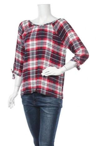 Γυναικεία μπλούζα Multiblu, Μέγεθος L, Χρώμα Πολύχρωμο, Βισκόζη, Τιμή 11,11€