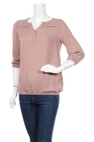 Дамска блуза Multiblu, Размер S, Цвят Розов, Цена 14,18лв.