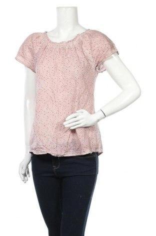 Γυναικεία μπλούζα Multiblu, Μέγεθος M, Χρώμα Ρόζ , Βαμβάκι, Τιμή 11,04€