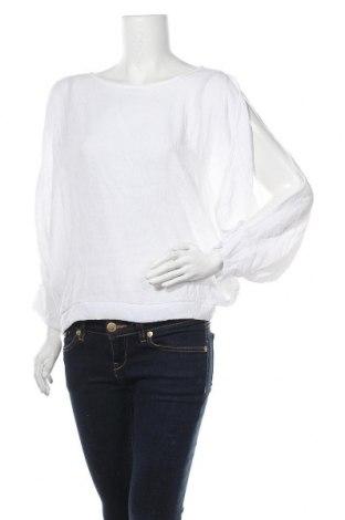 Γυναικεία μπλούζα New York & Company, Μέγεθος XS, Χρώμα Λευκό, 65% βισκόζη, 35% πολυεστέρας, Τιμή 33,32€