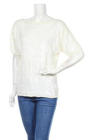 Γυναικεία μπλούζα Next, Μέγεθος M, Χρώμα Εκρού, Βισκόζη, Τιμή 10,39€