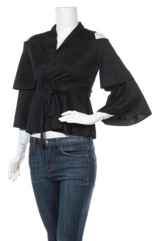 Γυναικεία μπλούζα Next, Μέγεθος S, Χρώμα Μαύρο, Τιμή 7,01€