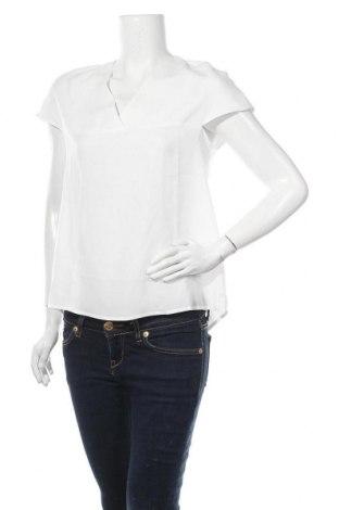 Γυναικεία μπλούζα Nife, Μέγεθος M, Χρώμα Λευκό, 98% πολυεστέρας, 2% ελαστάνη, Τιμή 11,06€