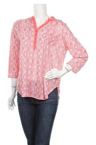 Γυναικεία μπλούζα No Boundaries, Μέγεθος XL, Χρώμα Λευκό, Πολυεστέρας, Τιμή 10,39€
