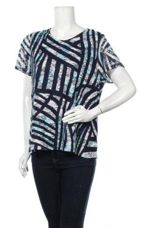 Γυναικεία μπλούζα Noni B, Μέγεθος XL, Χρώμα Πολύχρωμο, 89% πολυεστέρας, 11% ελαστάνη, Τιμή 10,49€