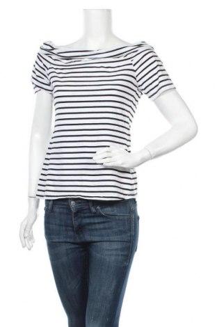 Γυναικεία μπλούζα Now, Μέγεθος XL, Χρώμα Λευκό, Βαμβάκι, ελαστάνη, Τιμή 11,11€