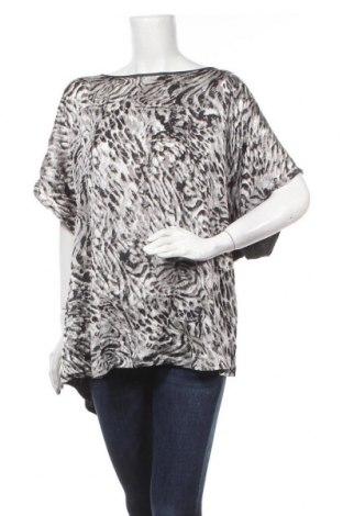 Γυναικεία μπλούζα Now, Μέγεθος XXL, Χρώμα Γκρί, Πολυεστέρας, βισκόζη, ελαστάνη, Τιμή 11,11€
