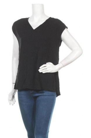 Γυναικεία μπλούζα Now, Μέγεθος XL, Χρώμα Μαύρο, Βισκόζη, Τιμή 10,49€