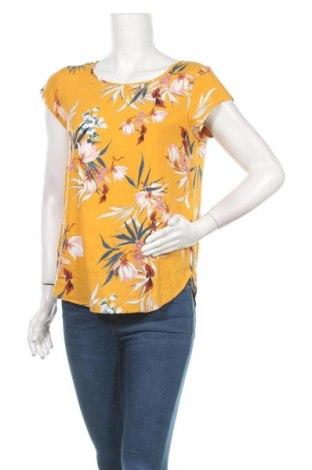 Дамска блуза ONLY, Размер S, Цвят Многоцветен, 100% вискоза, Цена 17,55лв.