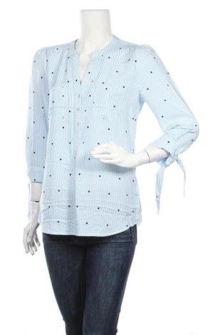 Γυναικεία μπλούζα Oasis, Μέγεθος M, Χρώμα Μπλέ, 100% βισκόζη, Τιμή 24,43€