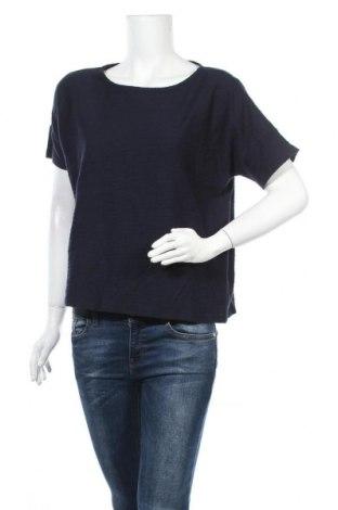 Γυναικεία μπλούζα Opus, Μέγεθος M, Χρώμα Μπλέ, Βαμβάκι, Τιμή 15,08€
