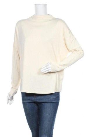 Дамска блуза Opus, Размер M, Цвят Екрю, 92% вискоза, 8% еластан, Цена 28,00лв.