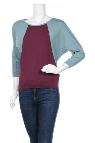 Дамска блуза Palmers, Размер XXS, Цвят Син, 48% памук, 47% модал, 5% еластан, Цена 19,32лв.