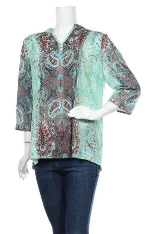 Дамска блуза Paola, Размер L, Цвят Многоцветен, Цена 16,07лв.