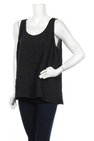 Дамска блуза Preview, Размер XXL, Цвят Черен, Полиестер, Цена 13,23лв.