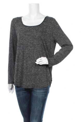 Γυναικεία μπλούζα Reitmans, Μέγεθος XL, Χρώμα Γκρί, 68% βισκόζη, 28% πολυεστέρας, 4% ελαστάνη, Τιμή 10,39€