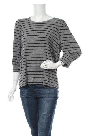 Γυναικεία μπλούζα Reitmans, Μέγεθος XL, Χρώμα Γκρί, Τιμή 9,94€