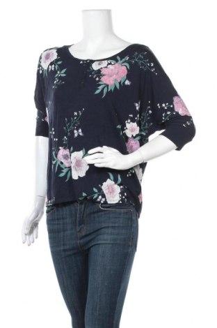 Γυναικεία μπλούζα Reitmans, Μέγεθος M, Χρώμα Μπλέ, 95% βισκόζη, 5% ελαστάνη, Τιμή 7,73€