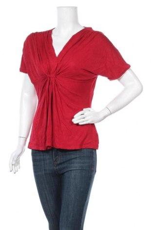Γυναικεία μπλούζα Reitmans, Μέγεθος L, Χρώμα Κόκκινο, Τιμή 9,74€