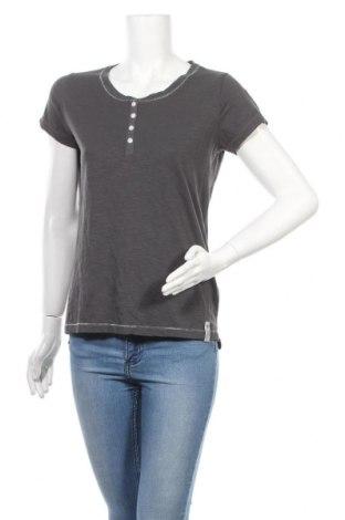 Γυναικεία μπλούζα Roadsign, Μέγεθος M, Χρώμα Γκρί, Τιμή 9,94€