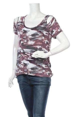 Γυναικεία μπλούζα Rock & Republic, Μέγεθος L, Χρώμα Πολύχρωμο, 95% βισκόζη, 5% ελαστάνη, Τιμή 6,75€