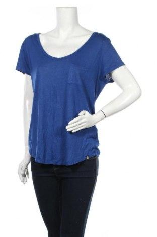 Γυναικεία μπλούζα Rock & Republic, Μέγεθος L, Χρώμα Μπλέ, Βισκόζη, Τιμή 8,83€