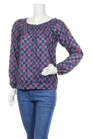 Γυναικεία μπλούζα Route 66, Μέγεθος L, Χρώμα Πολύχρωμο, Πολυεστέρας, Τιμή 6,43€