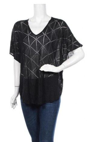 Γυναικεία μπλούζα Seed, Μέγεθος L, Χρώμα Μαύρο, Τιμή 9,25€